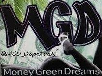 Oats #MGD - Artist // Producer // C.E.O