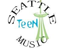 Seattle Teen Music