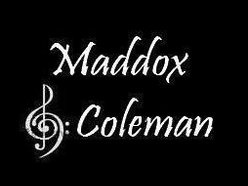 Image for Maddox & Coleman