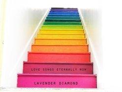 Image for Lavender Diamond