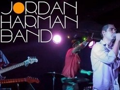 Image for Jordan Harman Band