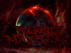Image for August Mayhem
