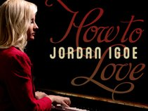 Jordan Igoe