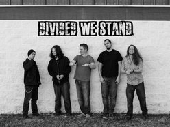 Image for Divided We Stand