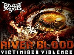 Image for River Blood