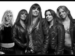 Image for The Iron Maidens