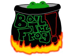 Boil The Frog