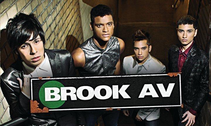 Brook Av.