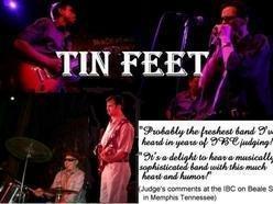 Tin Feet