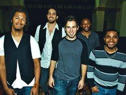 The Brett Miller Band