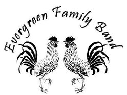 Image for Evergreen Family Band