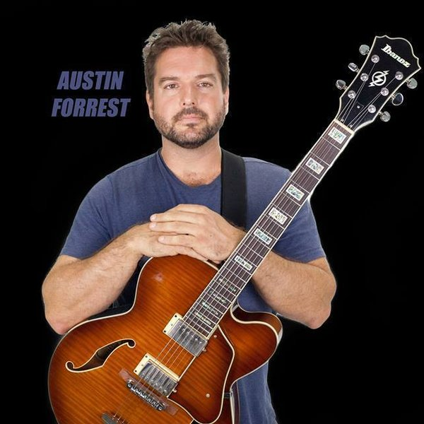 She Breathes by Austin Forrest | ReverbNation