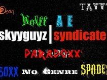 The Skyyguyz Syndicate