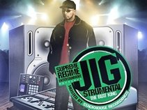 Supreme Regime Productions /Jigstrumental the Beat King