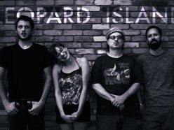 Image for Leopard Island