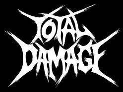 Image for TOTAL DAMAGE