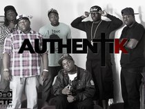 I Am Authentik