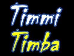 Jesus Timmi Timba
