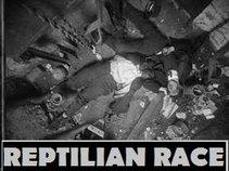Reptilian Race