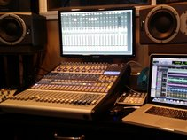 Minisink SoundLab Recording Studio