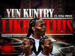Image for Yun Kuntry