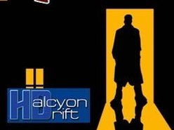 Image for Halcyon Drift