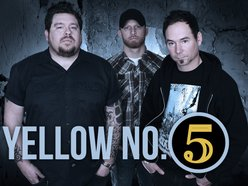 Image for Yellow No. 5