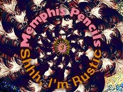 Image for Memphis Pencils