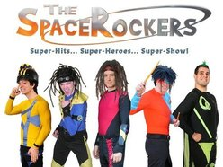 Image for The Space Rockers