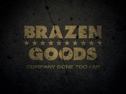 Image for Brazen Goods