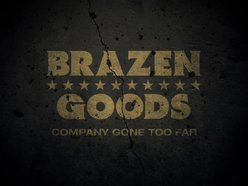 Image for Brazen Goods