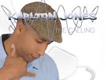 Karlton Jones