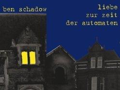 Image for Ben Schadow Band