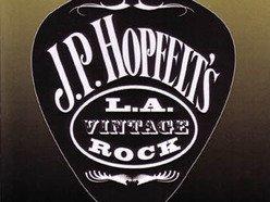 J.P. Hopfelt
