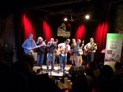 Red Oak Southern String Band
