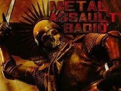 Image for Metal Assault Radio
