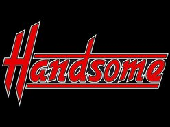 Image for Handsome
