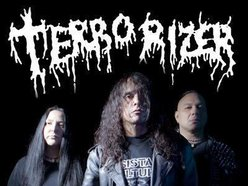Image for Terrorizer