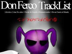 Don Ferco