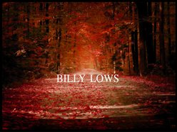 Image for Billy Lows