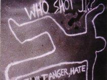 Who Shot J.R?