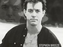 Stephen Breeze