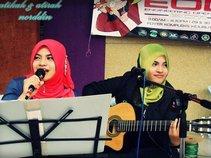 Atikah&Atirah Norddin (twinnies)