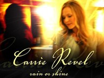 Carrie Revel