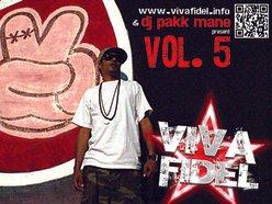 Image for VIVA FIDEL