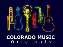 Colorado Music Originals