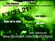 EXcel 21