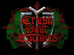 Image for crush your enemies