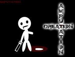 Creation Through Amputation