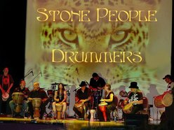 Image for Stone People Drummers